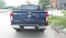 Bán Nissan Navara 4x2 AT đời 2017, 640tr giá 640 triệu tại Đắk Lắk