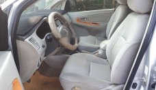 Cần bán xe Toyota Innova G đời 2011, màu bạc, giá tốt giá 418 triệu tại TT - Huế