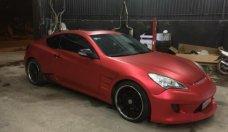 Bán ô tô Hyundai Genesis sản xuất 2009, màu đỏ, nhập khẩu nguyên chiếc, giá 450tr giá 450 triệu tại Tp.HCM