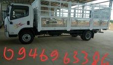 Bán FAW xe tải thùng FAW-GM/6105 đời 2017, màu trắng, nhập khẩu nguyên chiếc giá cạnh tranh giá 590 triệu tại Bình Phước