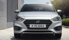 Bán Hyundai Accent sản xuất 2018 giá 425 triệu tại Vĩnh Phúc