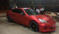 Bán ô tô Hyundai Genesis năm sản xuất 2009, màu đỏ, nhập khẩu nguyên chiếc giá cạnh tranh giá 450 triệu tại Tp.HCM