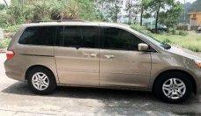 Cần bán lại xe Honda Odyssey 2006, nhập khẩu chính chủ giá 560 triệu tại Quảng Ninh