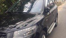Bán Hyundai Santa Fe đời 2009, màu đen chính chủ, giá chỉ 592 triệu giá 592 triệu tại Lâm Đồng