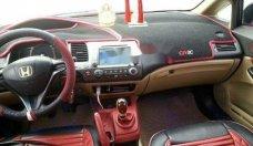 Cần bán gấp Honda Civic năm sản xuất 2008, màu đen chính chủ giá cạnh tranh giá 270 triệu tại Nghệ An