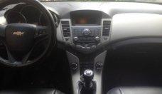Cần bán lại xe Chevrolet Cruze năm 2015, màu đen giá 415 triệu tại Nam Định