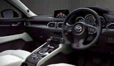 Bán Mazda CX 5 năm 2018, màu trắng  giá Giá thỏa thuận tại Hà Nội