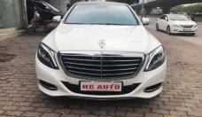 Cần bán gấp Mercedes V8 4.7L AT đời 2014, màu trắng, xe nhập giá 3 tỷ 950 tr tại Hà Nội