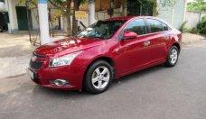 Cần bán gấp Chevrolet Cruze năm 2010, màu đỏ, 296 triệu giá 296 triệu tại BR-Vũng Tàu