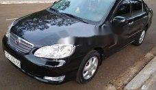 Cần bán Toyota Corolla altis 1.8L sản xuất năm 2004, màu đen chính chủ giá 272 triệu tại BR-Vũng Tàu