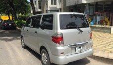 Bán xe Suzuki APV năm sản xuất 2013, màu bạc, xe nhập số sàn, 195tr giá 195 triệu tại Tp.HCM