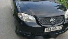 Bán Toyota Vios năm sản xuất 2007  giá Giá thỏa thuận tại Hải Phòng
