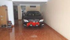Cần bán lại xe Toyota Camry 2004, màu đen chính chủ giá 345 triệu tại Tuyên Quang