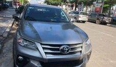 Bán xe Toyota Fortuner sản xuất 2016, màu xám giá 1 tỷ 55 tr tại Bình Dương