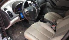 Bán ô tô Hyundai Avante 1.6 MT năm 2016, màu đen chính chủ, giá 410tr giá 410 triệu tại Thái Bình