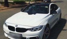 Cần bán xe BMW 4 Series 420i đời 2015, màu trắng, xe nhập giá 1 tỷ 425 tr tại Tp.HCM