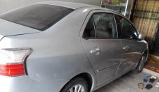 Bán Toyota Vios 1.5E 2011, màu bạc giá 350 triệu tại Tuyên Quang