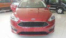 Bán xe Focus mới, động cơ Ecoboost, hộp số mới giá hấp dẫn cùng nhiều khuyến mãi giá 735 triệu tại Tp.HCM