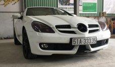 Bán xe SLK 350 AMG. Tìm chồng cho em gái trắng tinh khôi giá 880 triệu tại Tp.HCM