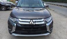 Bán Mitsubishi Outlander 2.4 CVT Premium đời 2018, màu nâu giá 1 tỷ 100 tr tại Tp.HCM