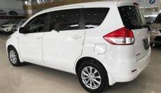 Cần bán Suzuki Ertiga sản xuất năm 2015, màu trắng số tự động giá 489 triệu tại Hải Phòng