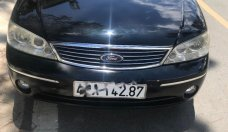 Bán lại xe Ford Laser 2004, màu đen, xe nhập giá 205 triệu tại Lâm Đồng