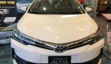 Bán Toyota Altis 1.8E số tự động- Giảm giá 30trđ+ Tặng phụ kiện+ BHVC giá 670 triệu tại Tp.HCM