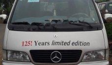 Bán ô tô Mercedes 2003, màu bạc giá cạnh tranh giá 112 triệu tại Gia Lai