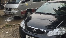 Bán Toyota Corolla altis t 1.3 đời 2001, màu đen giá 172 triệu tại Ninh Bình