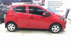 Cần bán xe Chevrolet Spark Duo đời 2018, màu đỏ giá 299 triệu tại Điện Biên