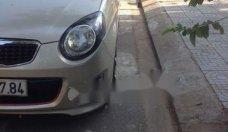 Bán xe Kia Morning năm sản xuất 2011, màu bạc xe gia đình giá 260 triệu tại Đà Nẵng