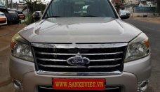 Cần bán xe Ford Everest 2.5MT Turbo đời 2010 giá 485 triệu tại Lâm Đồng