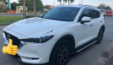 Bán ô tô Mazda CX 5 năm 2018, màu trắng, giá chỉ 955 triệu giá 955 triệu tại Đà Nẵng