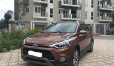 Bán Hyundai i20 Active 1.4 AT sản xuất 2015, màu nâu, nhập khẩu giá 525 triệu tại Hà Nội
