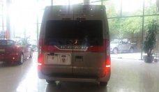 Cần bán xe Ford Transit Limousine năm sản xuất 2018, màu xám giá 1 tỷ 198 tr tại Hà Nội