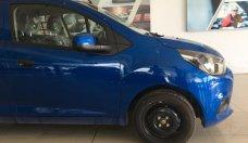 Chevrolet Spark Duo KM tháng 5 - 32 triệu, đủ màu giao ngay Ms. Mai Anh giá 299 triệu tại Sơn La