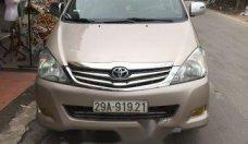 Bán Toyota Innova năm sản xuất 2008 giá Giá thỏa thuận tại Hà Nội