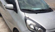 Bán ô tô Kia Morning 1.25 năm sản xuất 2015, màu bạc giá 235 triệu tại Nam Định