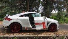 Cần bán Audi TT năm sản xuất 2009, màu trắng, nhập khẩu giá 790 triệu tại Tp.HCM