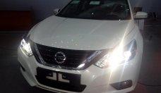 Bán xe Nissan Teana SL đời 2017, màu trắng, xe nhập Mỹ, xe chất, giá giảm sâu đẩy hàng tồn giá 1 tỷ 185 tr tại Tp.HCM
