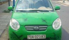 Bán ô tô Kia Morning LX đời 2012 xe gia đình giá 145 triệu tại Tp.HCM