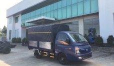 Bán xe Hyundai Porter 1.5T đời 2019, màu xanh, thùng bạt giá 399 triệu tại Trà Vinh