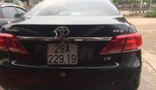 Cần bán Toyota Camry sản xuất 2008, màu đen, xe nhập, 500 triệu giá 500 triệu tại Thái Nguyên