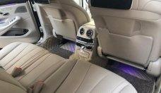 Cần bán xe Mercedes S400 2014, màu trắng như mới giá 2 tỷ 770 tr tại Hà Nội