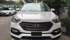 Bán Hyundai Santafe full dầu trắng, giao ngay giá 1 tỷ 310 tr tại Tp.HCM