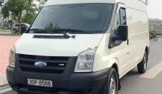 Bán Ford Transit đời 2009, màu trắng chính chủ giá 335 triệu tại Hà Nội