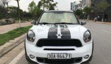 Cần bán lại xe Mini Cooper sản xuất 2013, màu trắng, nhập khẩu giá 1 tỷ 160 tr tại Hà Nội