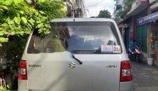 Bán ô tô Suzuki APV GLX AT năm 2007, màu bạc chính chủ, 185tr giá 185 triệu tại Tp.HCM
