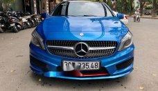 Cần bán gấp Mercedes A250 AMG đời 2013, màu xanh lam, xe nhập giá 950 triệu tại Hà Nội