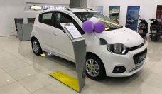 Bán xe Chevrolet Spark 2018, màu trắng, giá tốt giá 359 triệu tại Lâm Đồng
